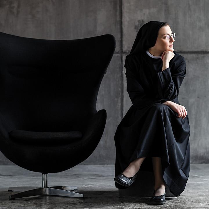 Sister Cristina – 2014