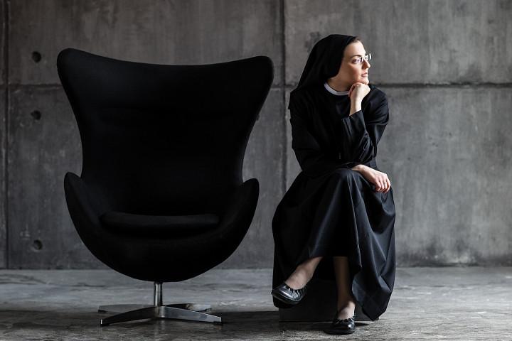 Sister Cristina - 2014