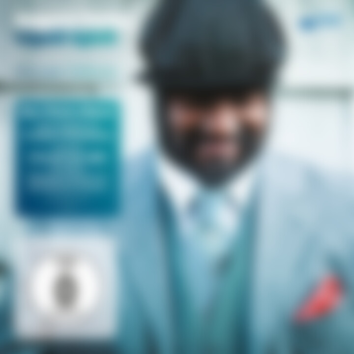Gregory Porter - Deluxe Edition - Repack - 2014