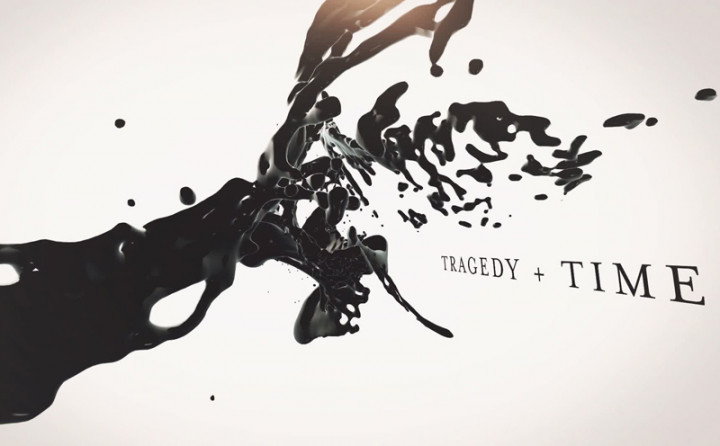 Tragedy + Time (Lyric Video)