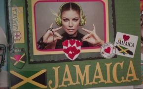 Fergie, Hier ansehen und runterladen: Fergie präsentiert das Lyric-Video zur Single L.A.Love (la la)