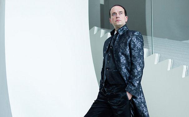 Daniel Behle, Arien aus Gluck Opern