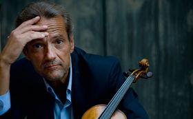 Giuliano Carmignola, Philharmonie mit Giuliano Carmignola u.v.m.