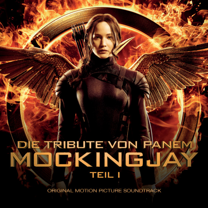 Die Tribute von Panem Mockingjay Teil 1 OST Soundtrack