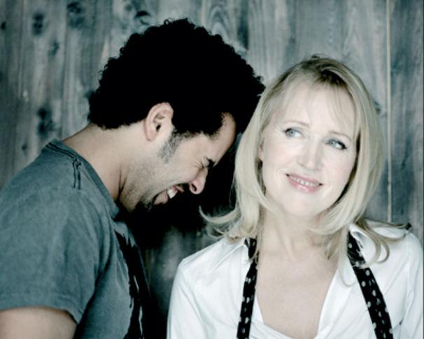 Ich + Ich, Doppel-Erfolg für Annette Humpe und Adel Tawil