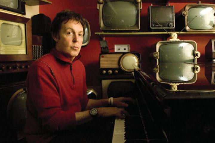 Paul McCartney 2007