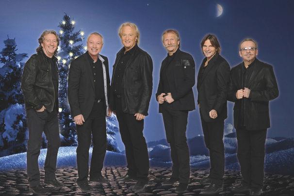 Höhner, Höhner WeihnachtsZauber - das Konzerterlebnis im Maritim Hotel in Bonn