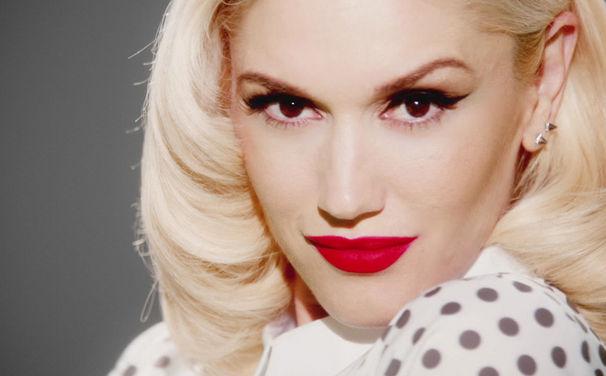 Gwen Stefani, Hier das Video ansehen: Gwen Stefani und Pharrell Williams mit Shine im Film Paddington Bär zu hören