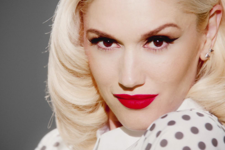 Gwen Stefani Baby Don't Lie Video