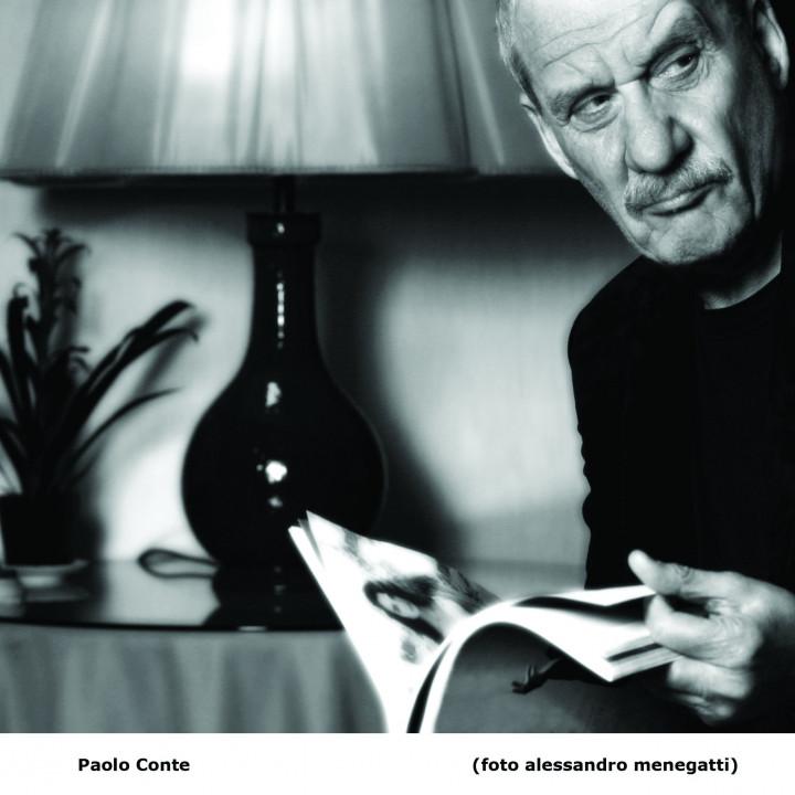 Paolo Conte_6_Foto Alessandro Mengatti