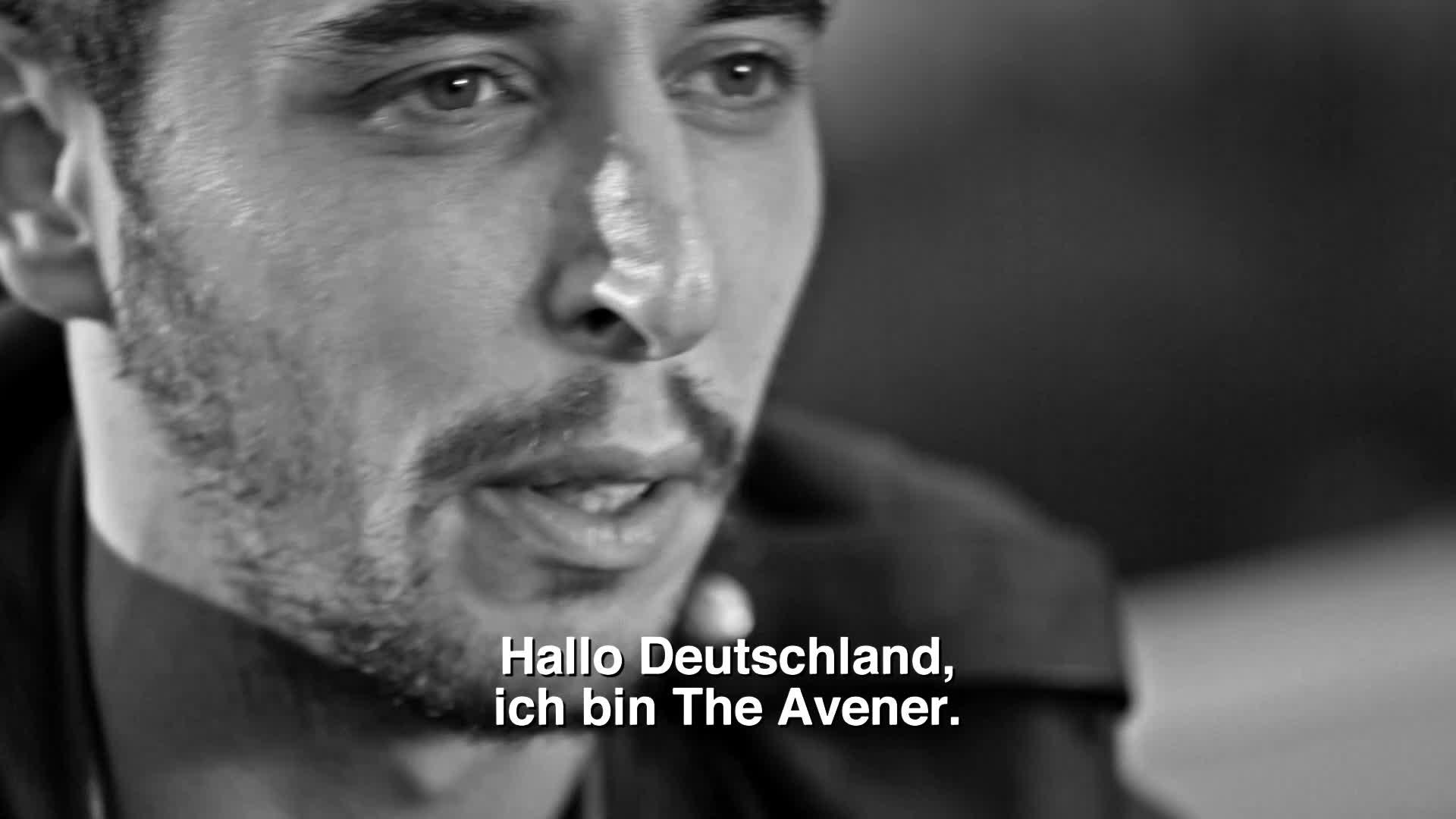 The Avener, Trailer