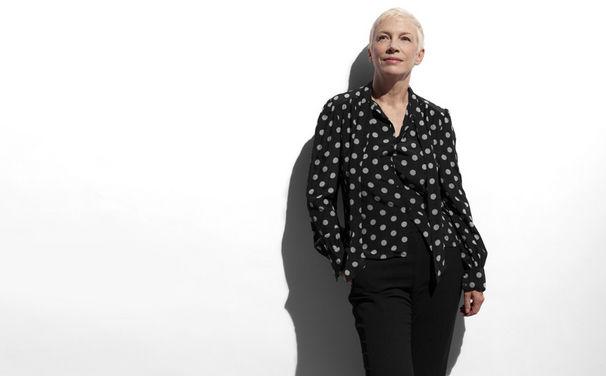 Annie Lennox, Hier in Nostalgia reinhören: Annie Lennox veröffentlicht Album voller Klassiker aus dem Great American Songbook