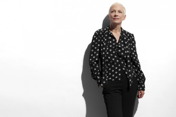 Annie Lennox, Nostalgia 2014