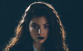 Lorde, Lorde mit Yellow Flicker Beat aus Die Tribute von Panem – Mockingjay Teil 1 für Golden Globe nominiert