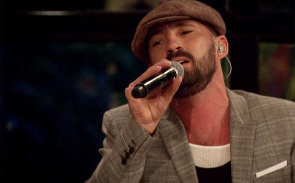 Gentleman, Gentlemans MTV Unplugged Live-Set gibt's ab sofort auch auf DVD, Blu-ray und Vinyl