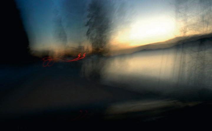 """""""Outland"""" von Jøkleba (ECM Records)"""