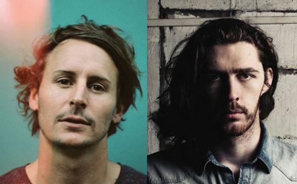 Ben Howard, Jetzt ansehen: Ben Howard und Hozier beim iTunes Festival 2014