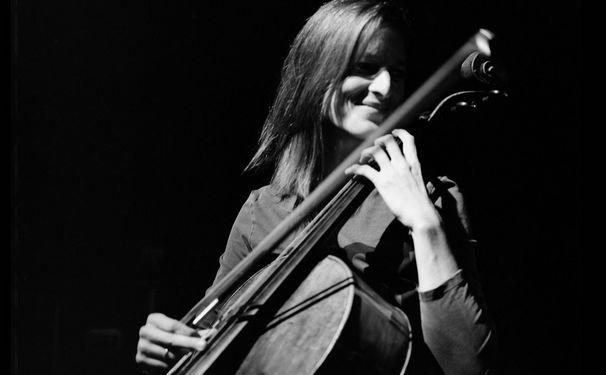 Anja Lechner, Mittagskonzert mit Anja Lechner u.v.m.
