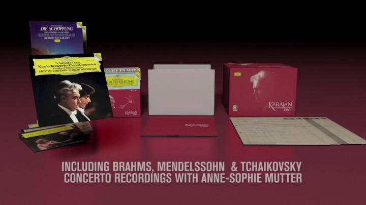 Karajan 1980s (Teaser)