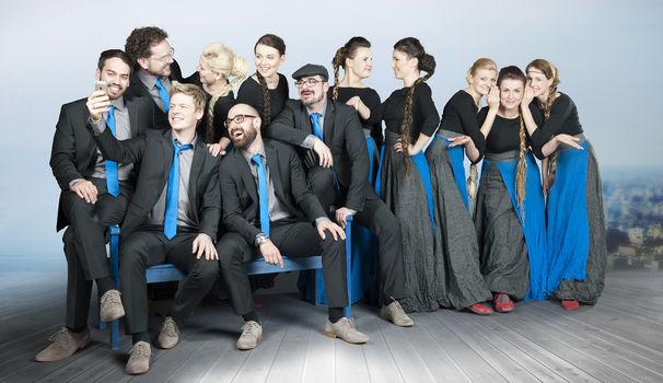 Viva Voce & Latvian Voices, Die Termine der Zeit der Wunder-Tour im Überblick