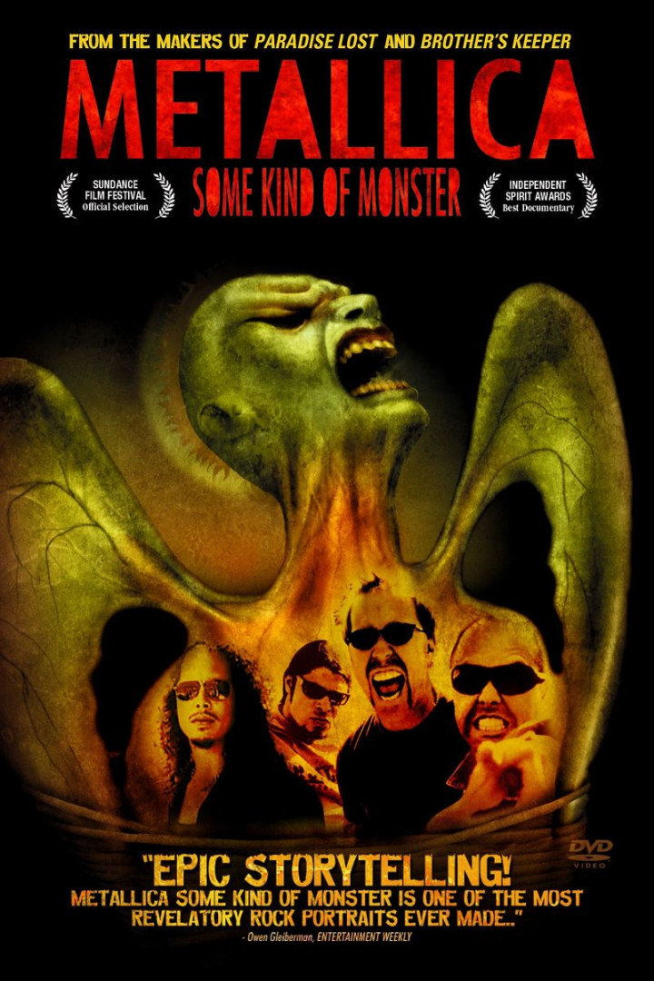 Some Kind Of Monster (10th Anniversary Edt 2DVD)