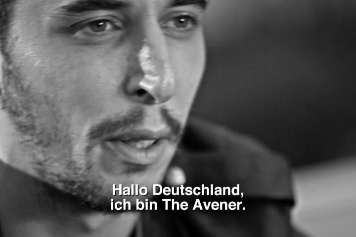 The Avener 2014