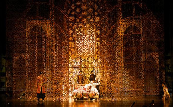 Max Emanuel Cencic, Eine neue Ära: Cencic in Siroe - Re Di Persia