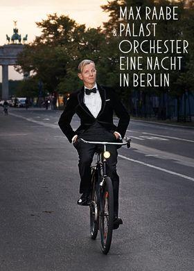 Max Raabe, Eine Nacht in Berlin, 00044007351413