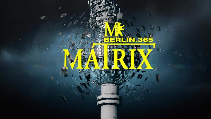 MATRIX - TV Spot