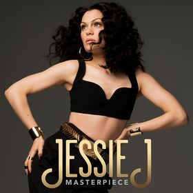 Jessie J, Masterpiece, 00602547052346