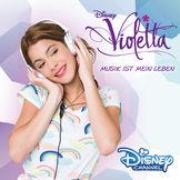 Violetta, Violetta - Musik ist mein Leben (Staffel 1, Vol. 2), 00050087319328