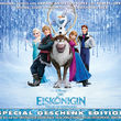 Die Eiskönigin - Völlig unverfroren, Die Eiskönigin (Frozen) – 3 CD Special Geschenk Edition (Limited Edition), 00050087317218