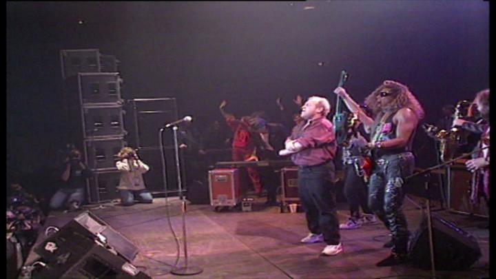 Mauerfall: Konzert für Berlin '89 (Trailer)