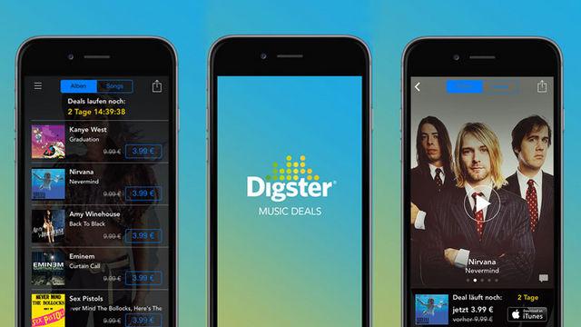 Hozier, Musik-Liebhaber aufgepasst: Diese Music Deals erwarten euch diese Woche in der Digster App