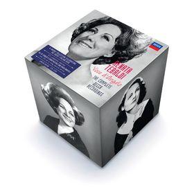 Renata Tebaldi, Tebaldi - The Complete Decca Recordings, 00028947815358