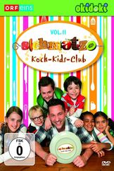 Schmatzo Koch-Kids-Club, Schmatzo Vol. 2, 00602547071026