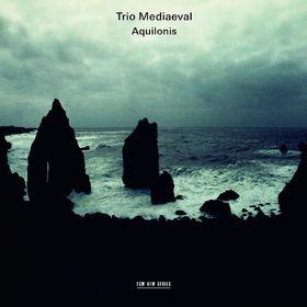 Trio Mediaeval, Aquilonis, 00028948111602