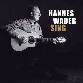 Hannes Wader, Sing, 00602547114730