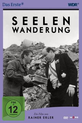 Rainer Erler, Seelenwanderung (D, 1962), 04032989603978