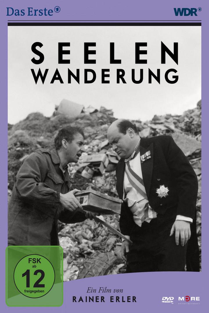 Seelenwanderung (D, 1962)