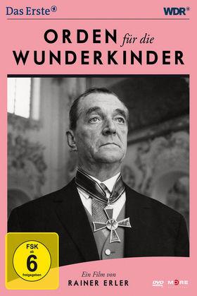 Rainer Erler, Orden für die Wunderkinder (D, 1963), 04032989603961