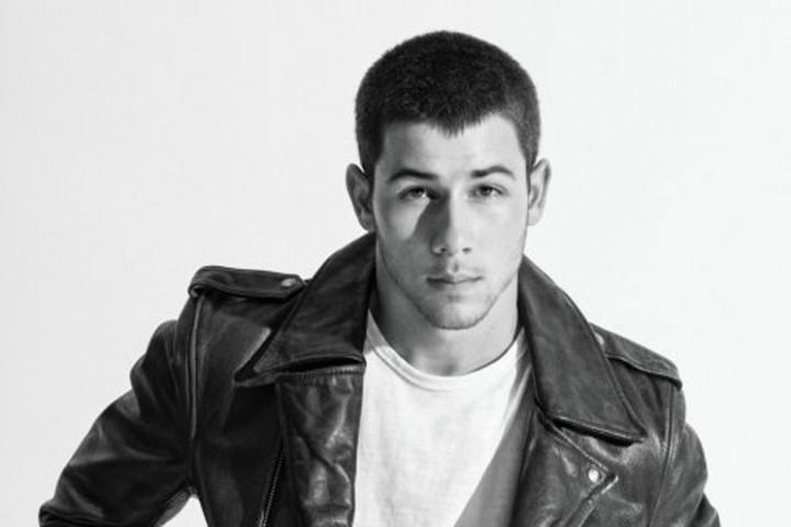 Nick Jonas 2014