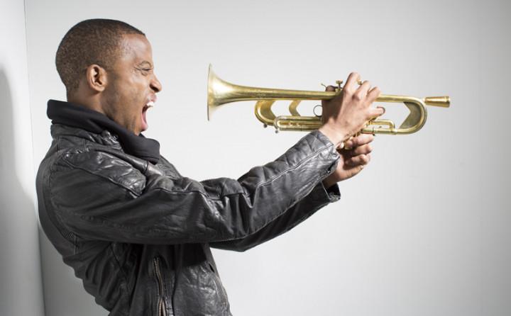 Trombone Shorty 2014