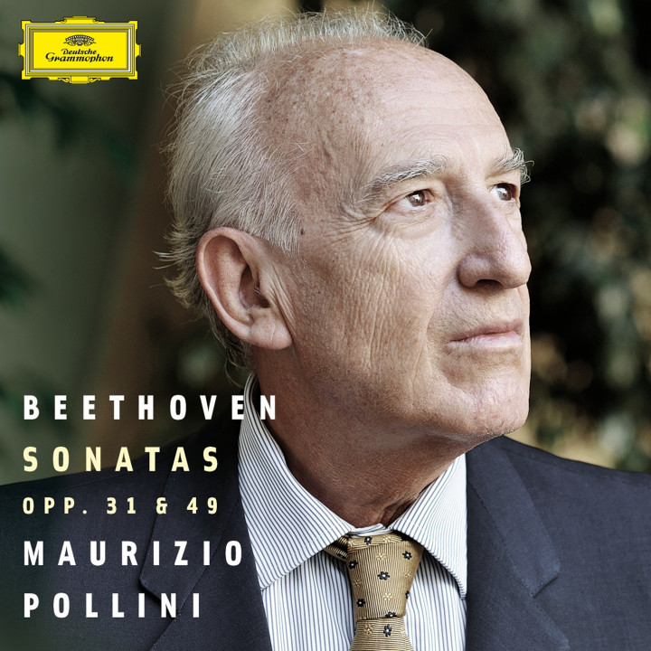 Maurizio Pollini - Beethoven Sonaten