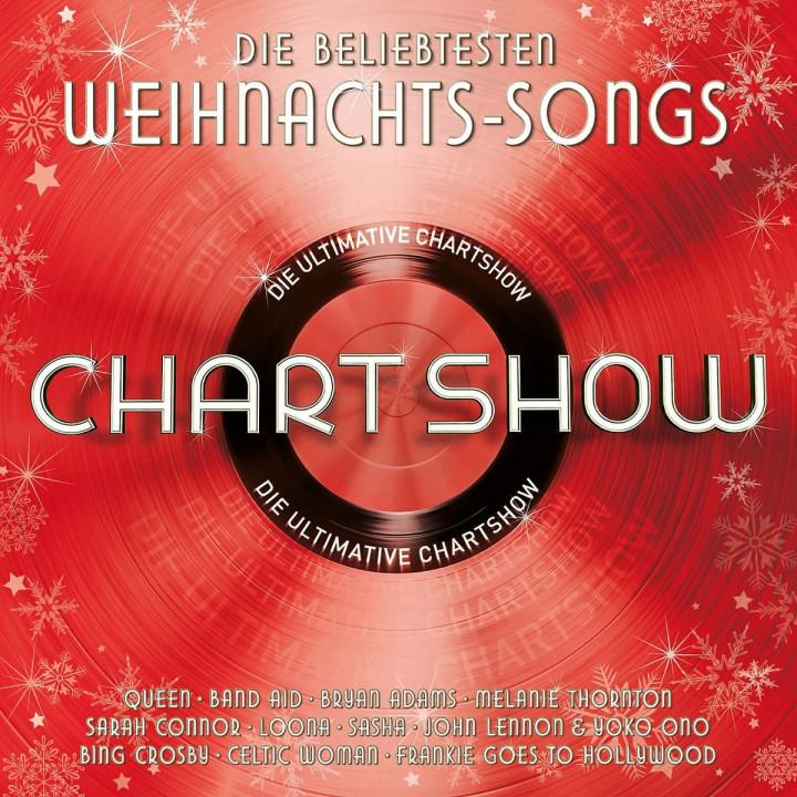 Die Ultimative Chartshow - Weihnachts-Songs