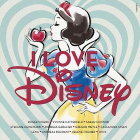 I Love Disney, I Love Disney, 00602547063663