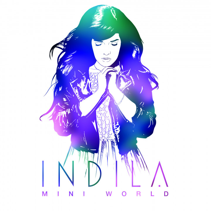 Indila Mini World Deluxe Version 2014