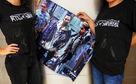 Tokio Hotel, Holt euch handsignierte Großformatposter und Bandshirts von Tokio Hotel