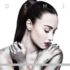 Demi Lovato, Demi, 00050087317256