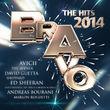 BRAVO The Hits, BRAVO The Hits 2014, 00600753554197
